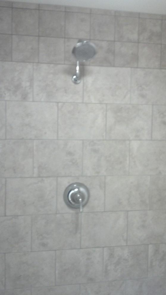 RVFD-Bathroom Shower