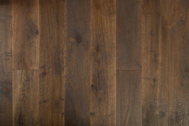 St Lawrence European Oak Hardwood Flooring Traditional