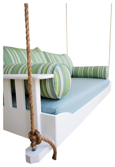 Palmeto Bed Swing, Verdae.