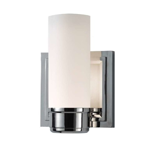 Yes Or No To These Sconces On Either Side Of Bathroom Mirror