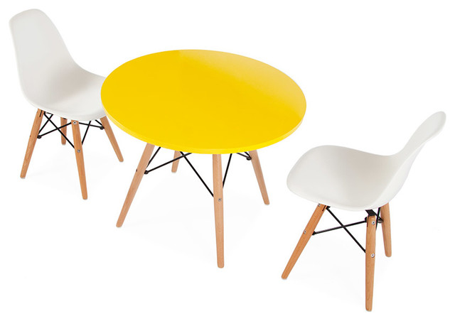 Circle Chairs For Kids