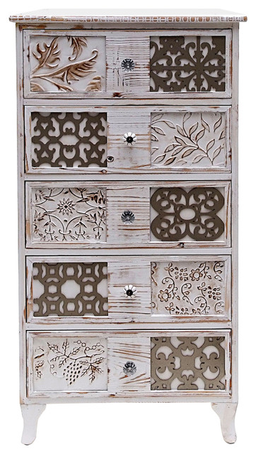 Casablanca Chest Of Drawers.