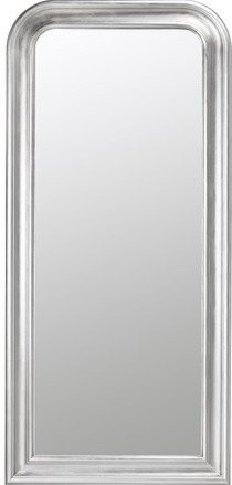 Songe mirror contemporain miroir mural par ikea for Miroir ikea songe