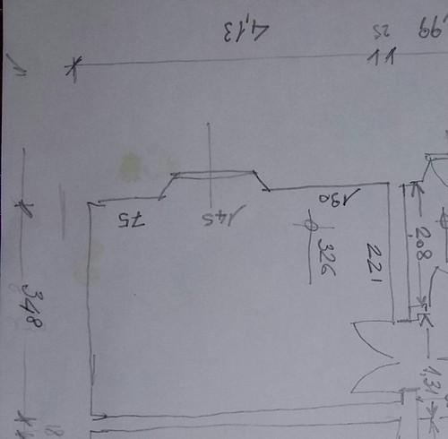 Armadio cartongesso - Costruire un armadio in cartongesso ...