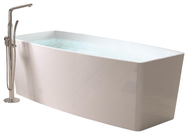 Stand alone bathtubs 28 images bathroom interior gorgeous stand alone bathtubs stand free - Stand alone bathtubs ...