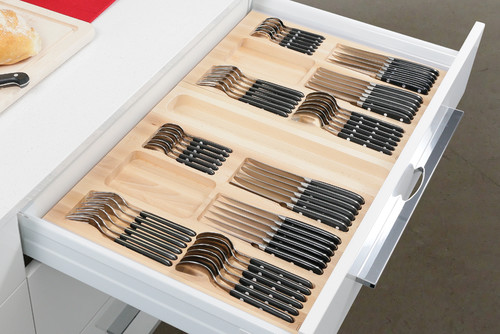 Essetre Kitchen Drawer Inserts