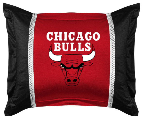 Sports Coverage Sidelines Sham Bulls View In Your Room