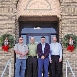 Santarossa Mosaic Amp Tile Co Inc Indianapolis In Us 46218