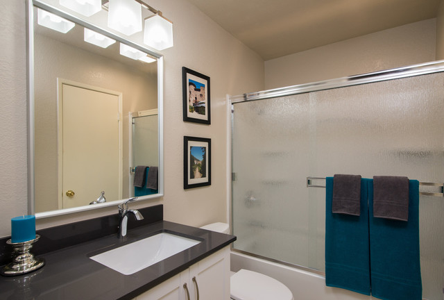 San Diego Kitchen And Bathroom Remodel