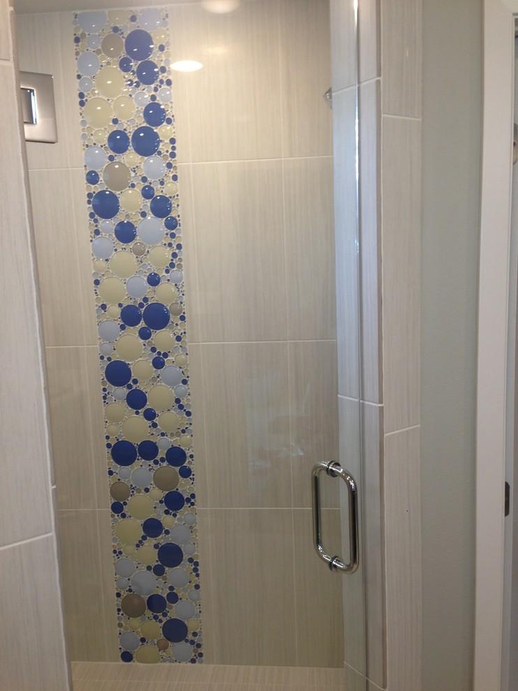 Richardson Master Bathroom