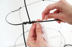 DIY : Une suspension de style Koushi pour un printemps aérien