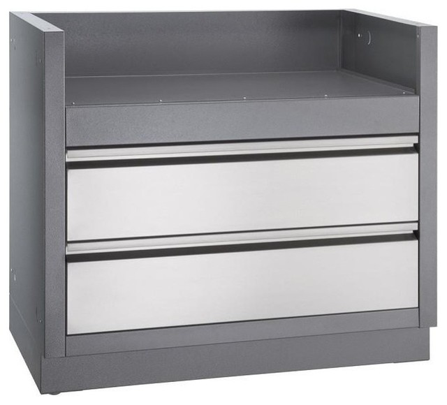 Napoleon Oasis Under Grill Cabinet For Built-In Lex 605.