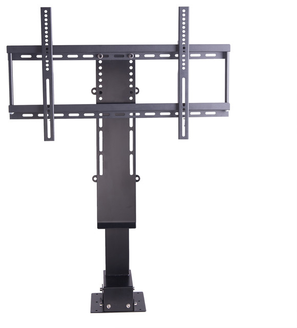 quality design f3158 22a32 CO-Z Motorized TV Lift Stand with Remote Control for 30