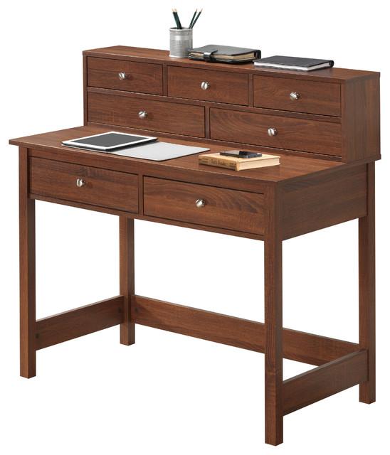 Shop HouzzRTA Products Techni Mobili Elegant DeskHall Table