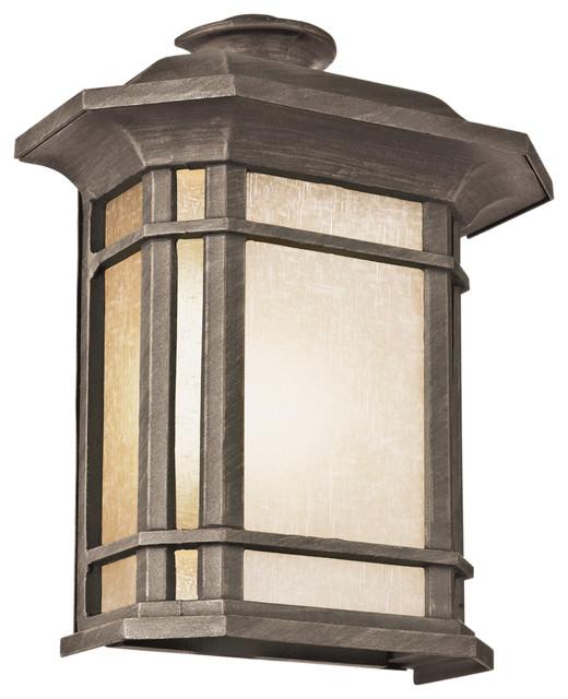 San Miguel 12 Pocket Lantern.