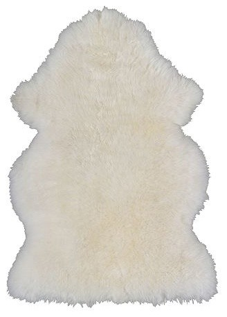 Ludde sheepskin white ikea scandinavian rugs by ikea for Lambskin rug ikea