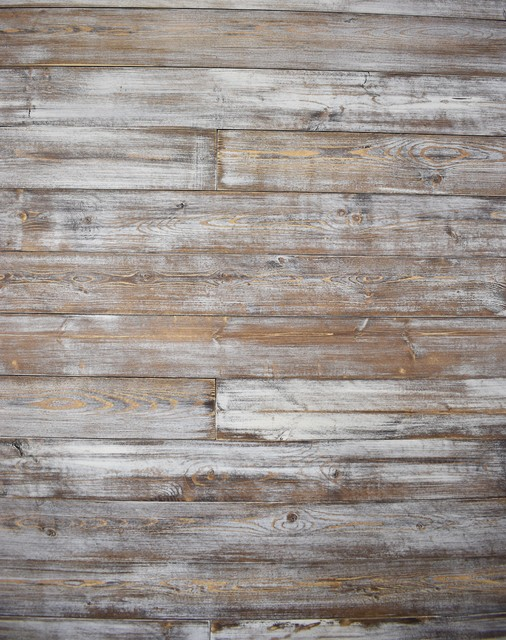 5 Quot Planks Shiplap Wall Weathered White Brown 25 Sq Ft