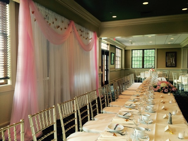 Event Styling by MCM2Design