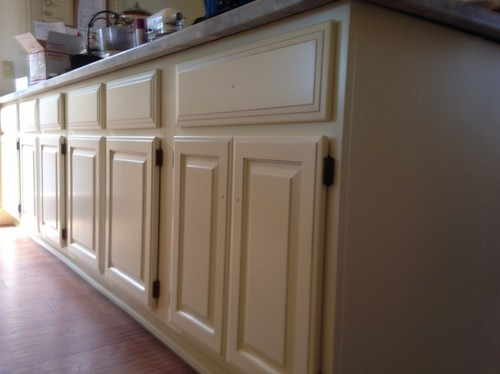 pinstripe glaze kitchen cabinets cabinet painting and adding a pinstripe glaze 24751