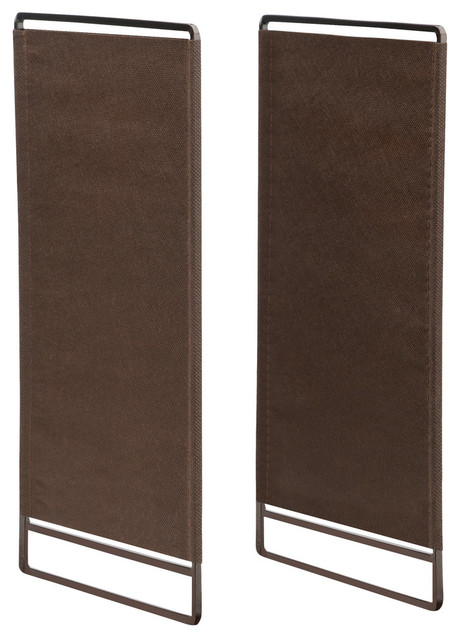 Closet Organizer Dividers Set Of 2 Contemporary Organizers By Organize It