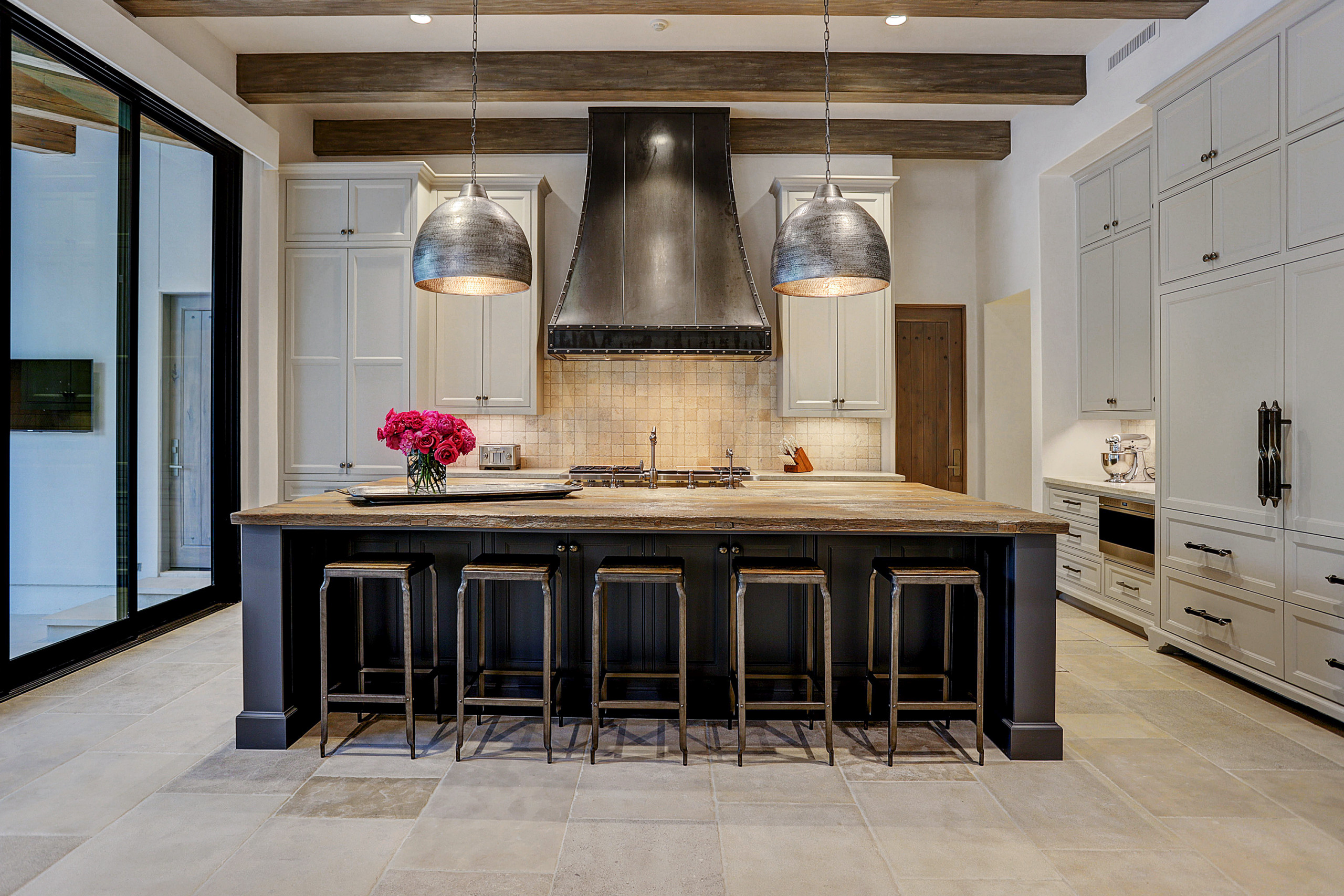 New Homes by Allan Edwards-Interiors