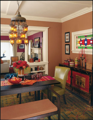 Brandywine Sw 7710 Eclectic Columbus By Sherwin