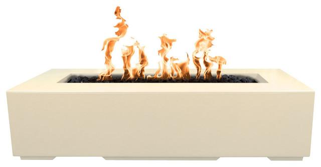 Regal 54 Quot Concrete Gfrc Fire Pit Contemporary Fire