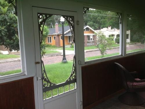 Turn Screen Porch Into Florida Sun Room
