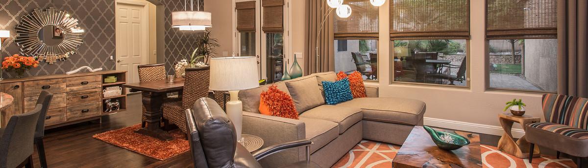 spaces interior design phoenix az us 85028