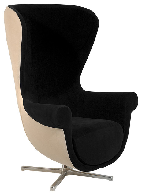 Incroyable Martin Contemporary Tall Back Armchair
