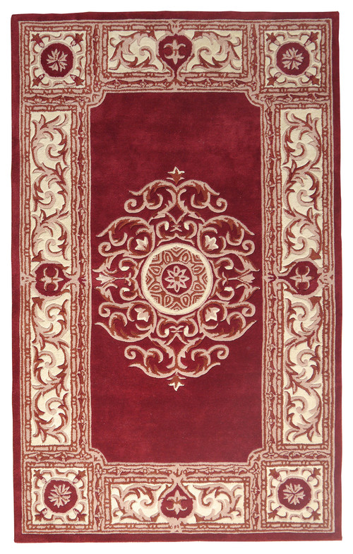 Traditional Rug Styles