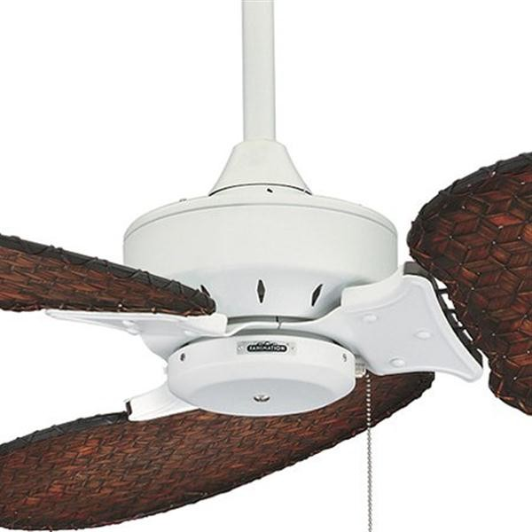 Fanimation Ma7300mw 10 Inches Motor Windpointe Collection