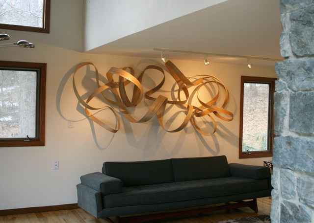 Great ... Wall Sculptures For Living Room. Sculptures Continued Conversations Part 2
