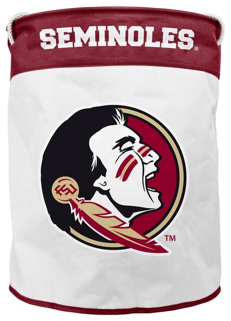 Florida State University Canvas Laundry Bag.