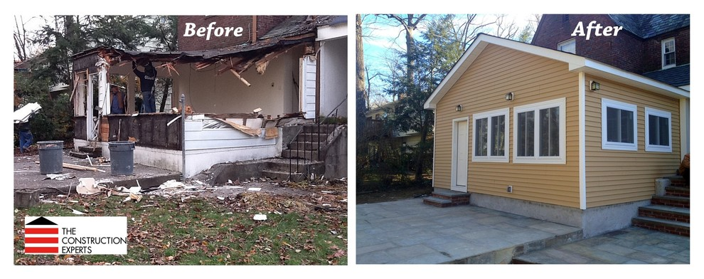 Hurricane Sandy Recovery - Great Neck, NY