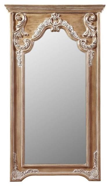 Victoria Floor Mirror.