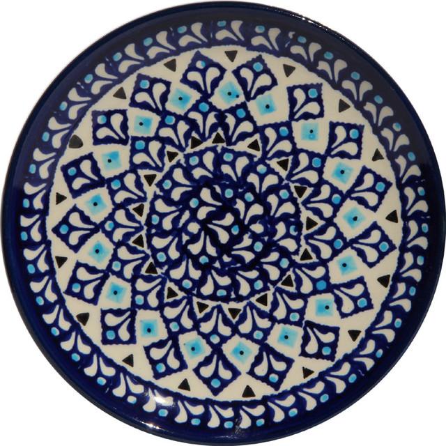 Zaklady Ceramiczne Boleslawiec Polish Pottery Plate