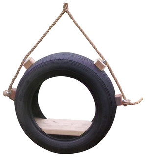 Wood tree swings tire tree swing with rope and free Wood tree swing and hanging kit