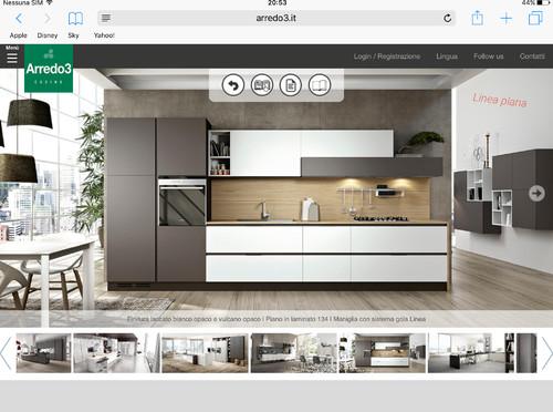 Affordable free quanto costa pannelli per coprire - Resina in cucina al posto delle piastrelle ...