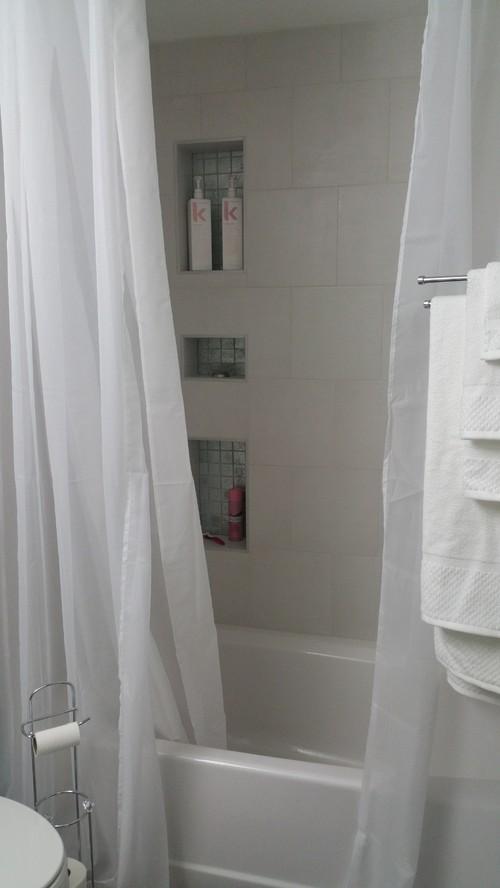 Bathroom Gut Job