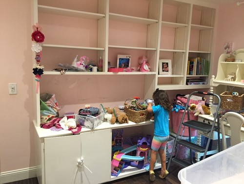 What color should i paint my daughters room - What color should i paint my room ...