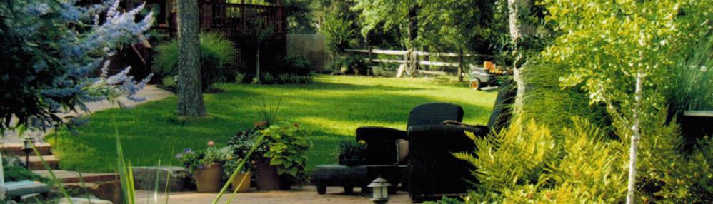 - Cy White Landscape Design - Tyler, TX, US 75701