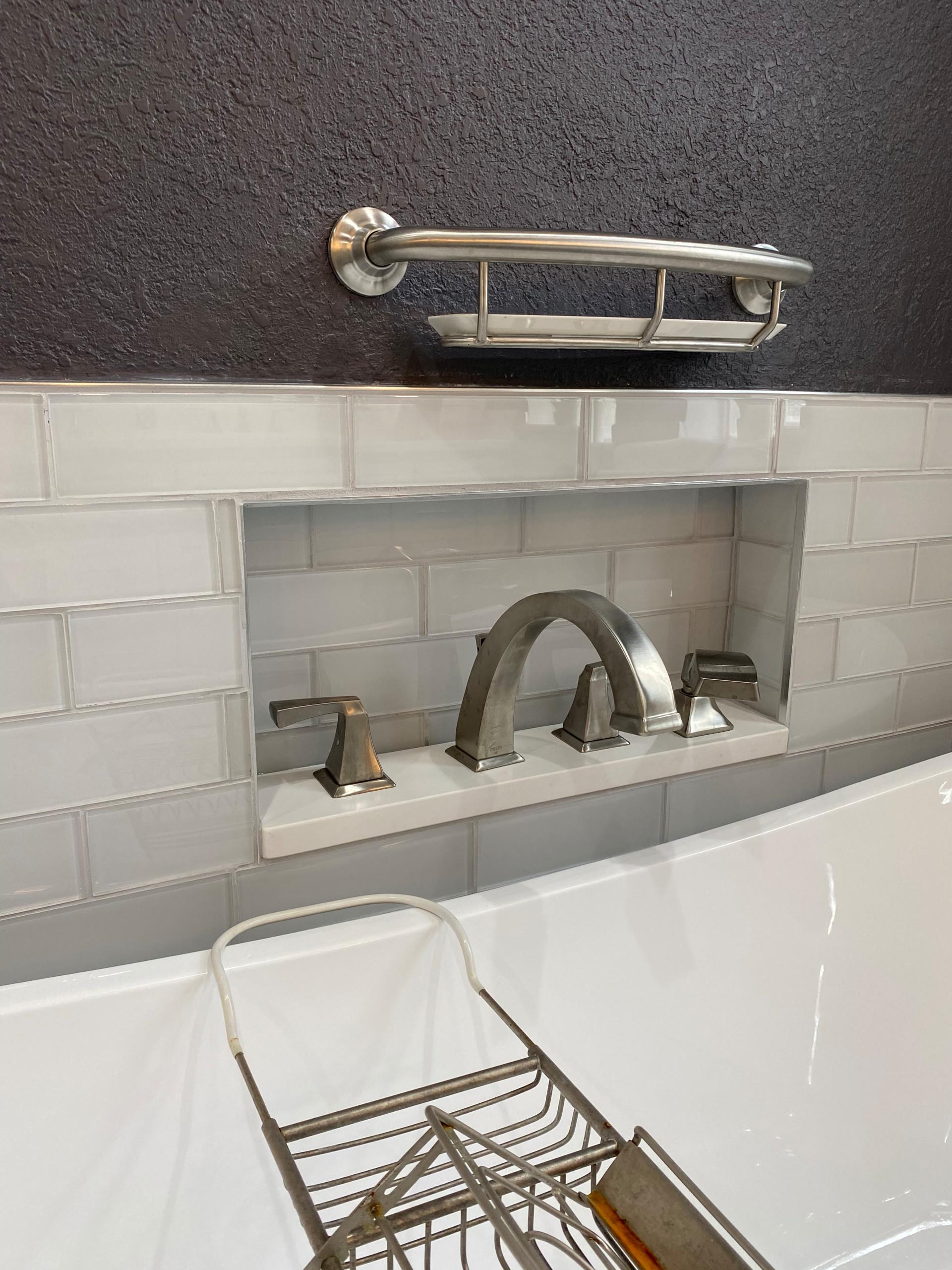 Worlton Bathroom Remodel