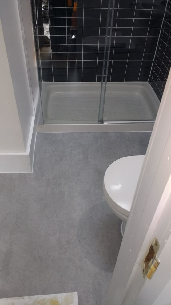 Complete Bathroom Refit