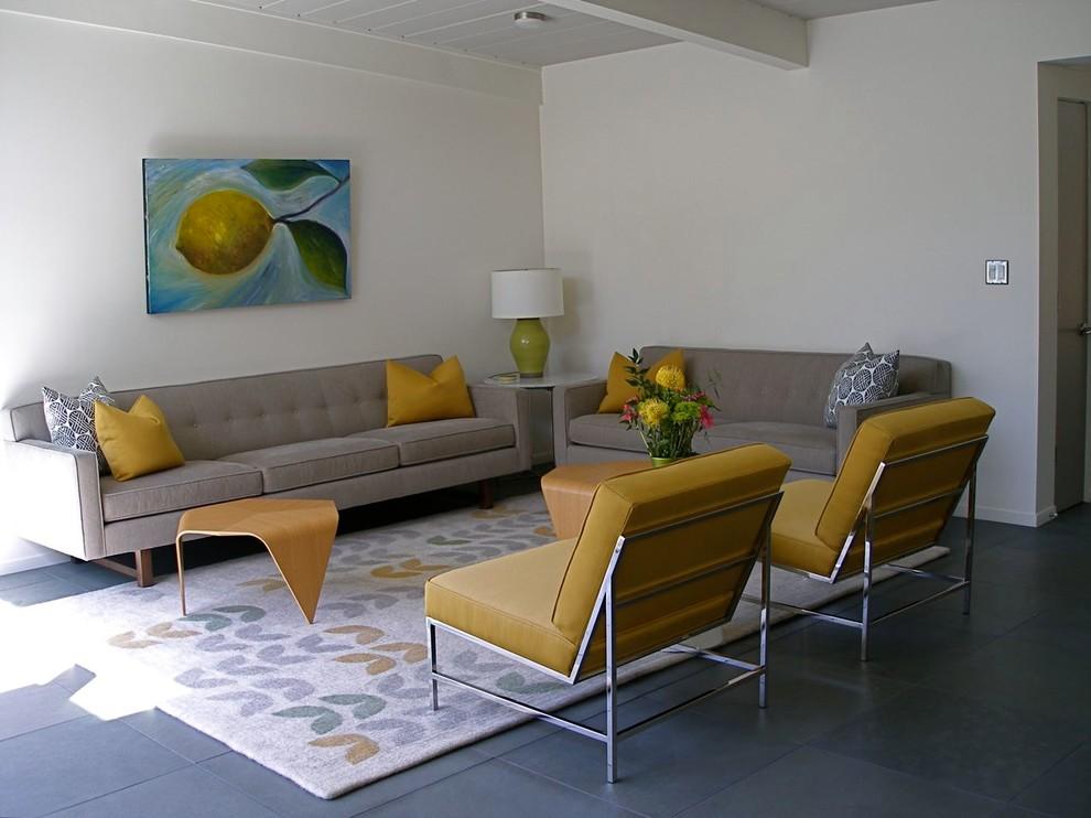 Lemon Paintings