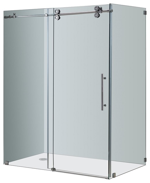 48X60 Shower Stalls And Kits | Houzz