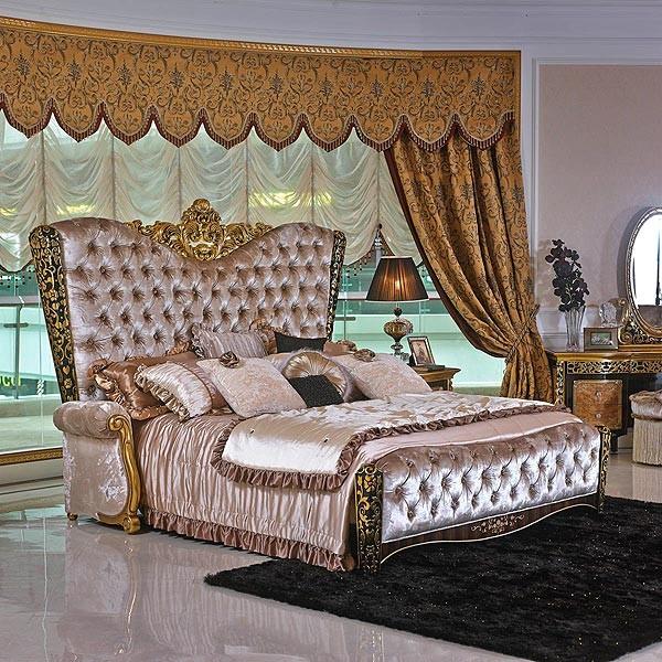 Royal furniture bedroom sets