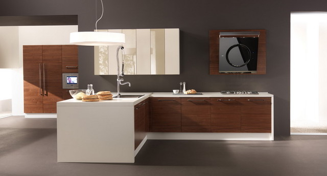 Contemporary Kitchen Cabinet Design San Diego Contemporary Kitchen Design And Cabinets