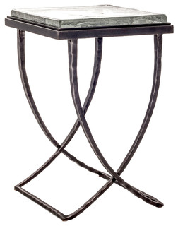 Shop Houzz | Talmadge Drink Table - Side Tables And End Tables