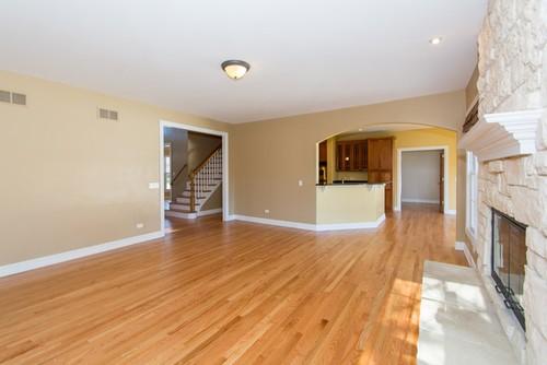 Foyer Paint Colors living room/foyer paint color